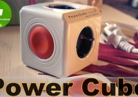 PowerCube Remote Extended и Power Extension от Allocacoc!