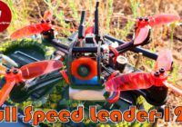 Full Speed Leader-120 — FPV Микро Квадрокоптер! Fullspeedrc.com