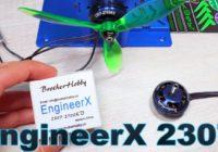 Необычные Моторы Brotherhobby EngineerX 2307 2700KV!Banggood