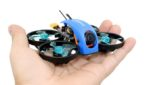 SPC Maker Mini Whale HD 78mm FPV Racing Drone