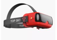 TOPSKY PRIME II FPV Goggles only $92.99!