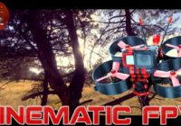 Powered By ReelSteady — FPV Cinematic Video with iFlight MegaBee Drone!