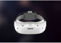 New Eachine EV300D Goggles!