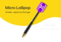 Новенькие FPV Антенны Foxeer Micro Lollipop за $15.99!!!