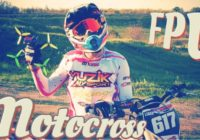 FPV Racing Drone Chasing Motocross Champions | Cinematic 2020